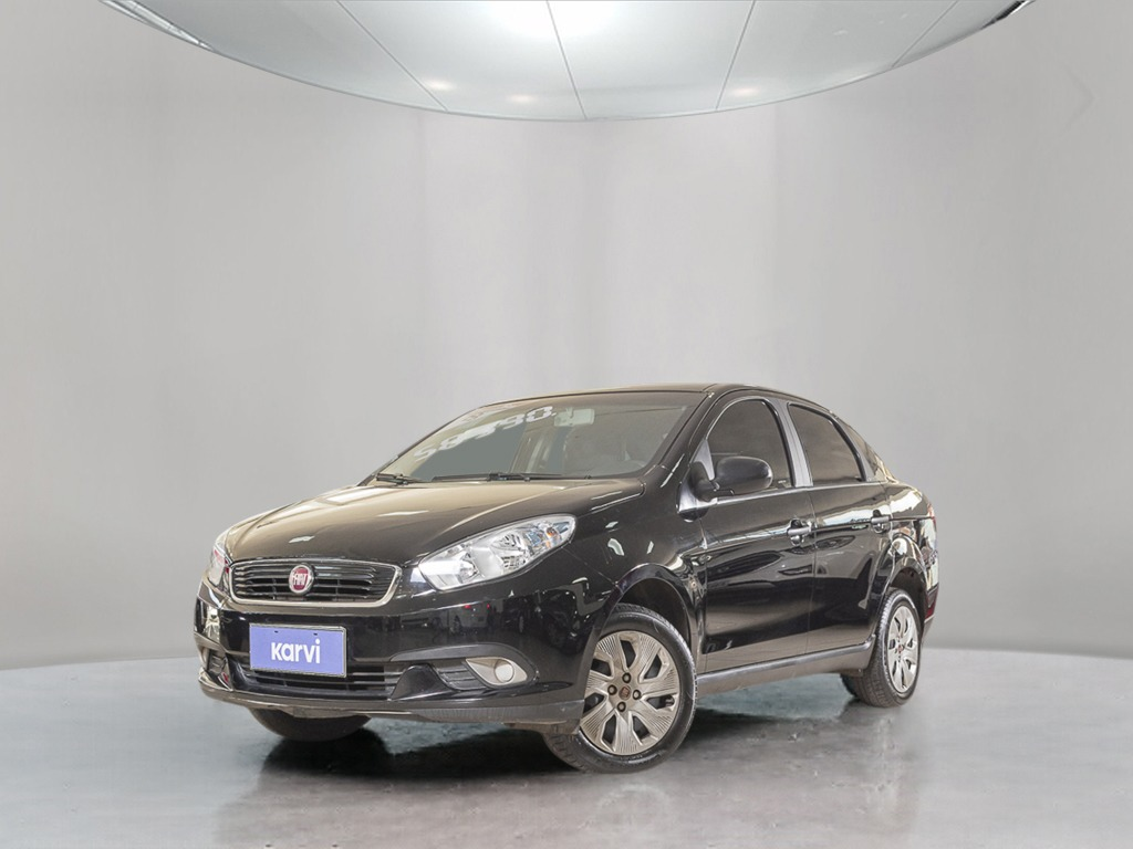 Seminovos certificados FIAT GRAND SIENA 1.4 MPI ATTRACTIVE 8V FLEX 4P MANUAL