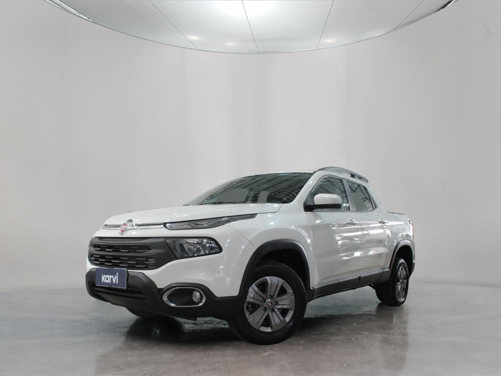 Seminovos certificados FIAT TORO 1.8 16V EVO FLEX FREEDOM AT6