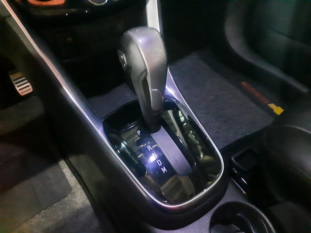 CHEVROLET TRACKER 1.4 16V TURBO FLEX MIDNIGHT AUTOMATICO