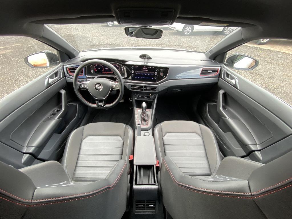 VOLKSWAGEN VIRTUS 1.4 250 TSI GTS AUTOMÁTICO