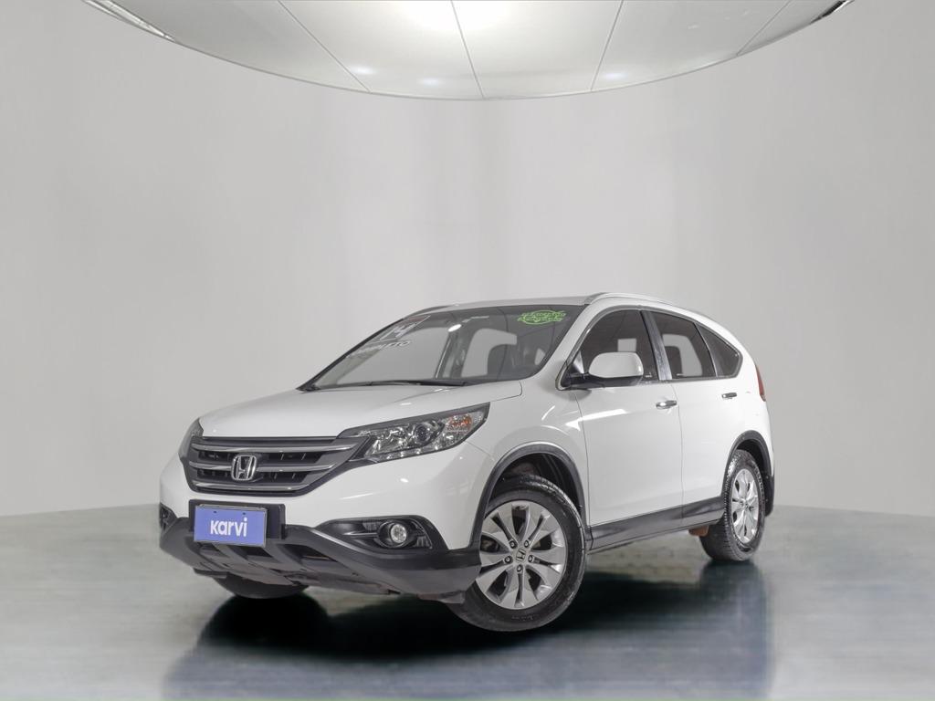 HONDA CR-V EXL-AT(N.GERACAO) 2WD 2.0 16V