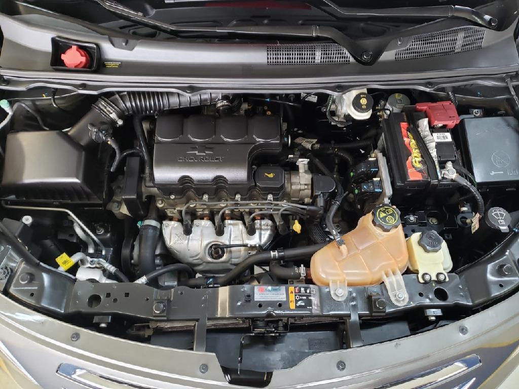CHEVROLET COBALT 1.8 SFI LTZ 8V FLEX 4P AUTOMATICO