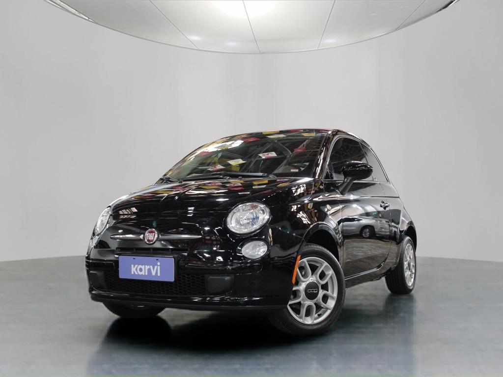 FIAT 500 CABRIO (CONVENIENCE) 1.4 16V(DUAL.P)