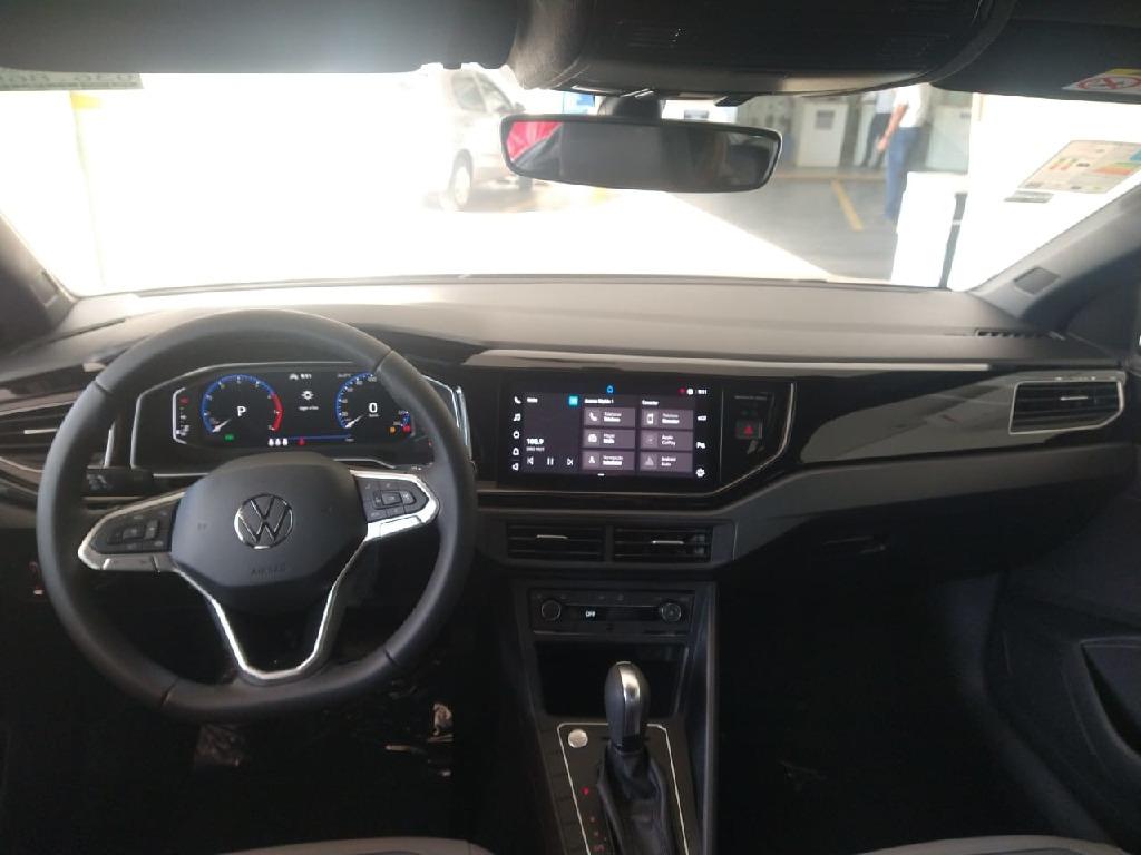 VOLKSWAGEN NIVUS 1.0 200 TSI TOTAL FLEX HIGHLINE AUTOMÁTICO
