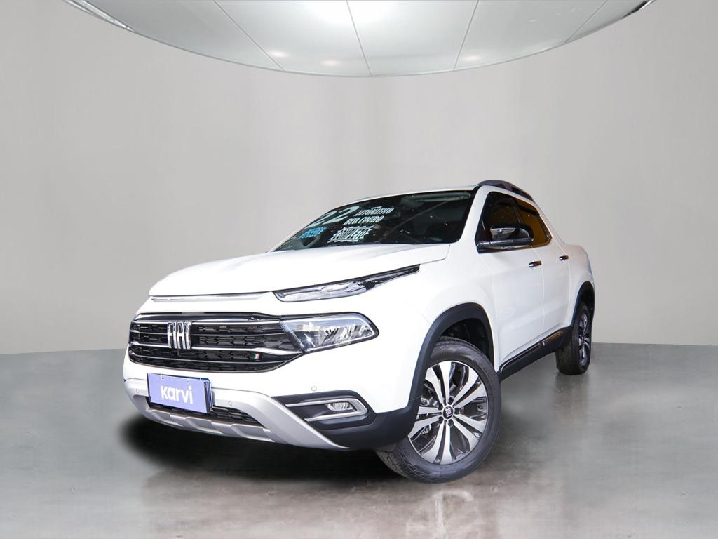 Seminovos certificados FIAT TORO 2.0 16V TURBO DIESEL VOLCANO 4WD AT9