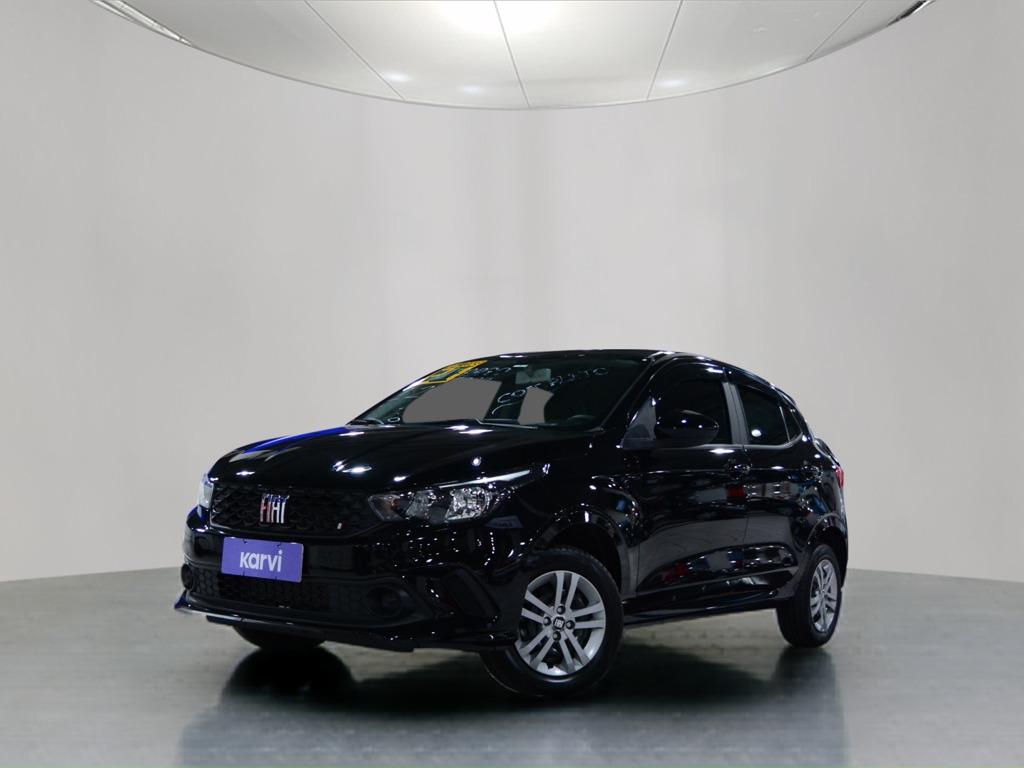 Seminovos certificados FIAT ARGO 1.0 FIREFLY FLEX DRIVE MANUAL