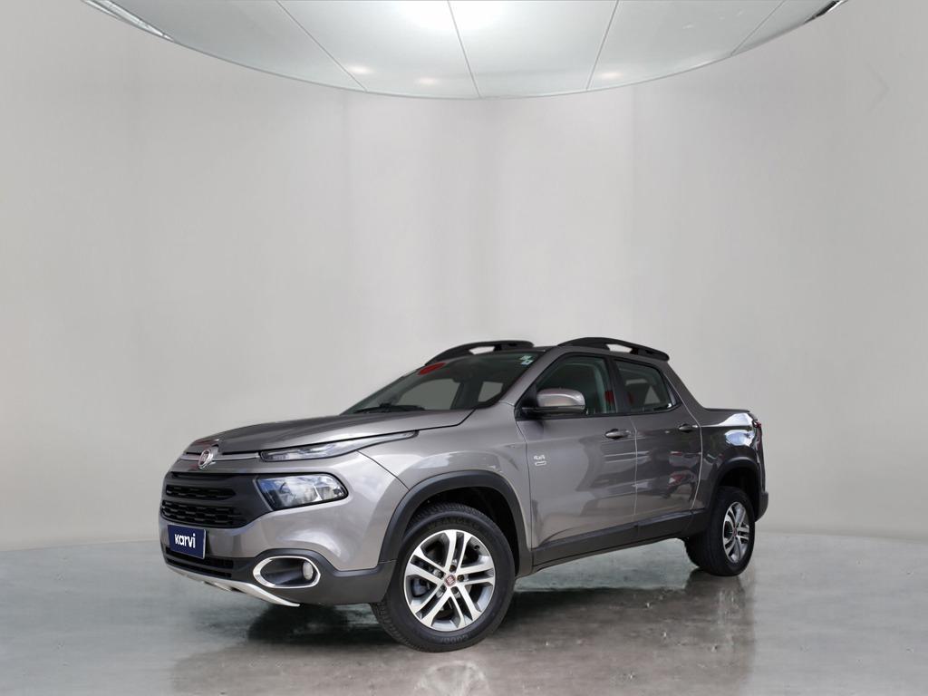 Seminovos certificados FIAT TORO 2.0 16V TURBO DIESEL FREEDOM 4WD AT9