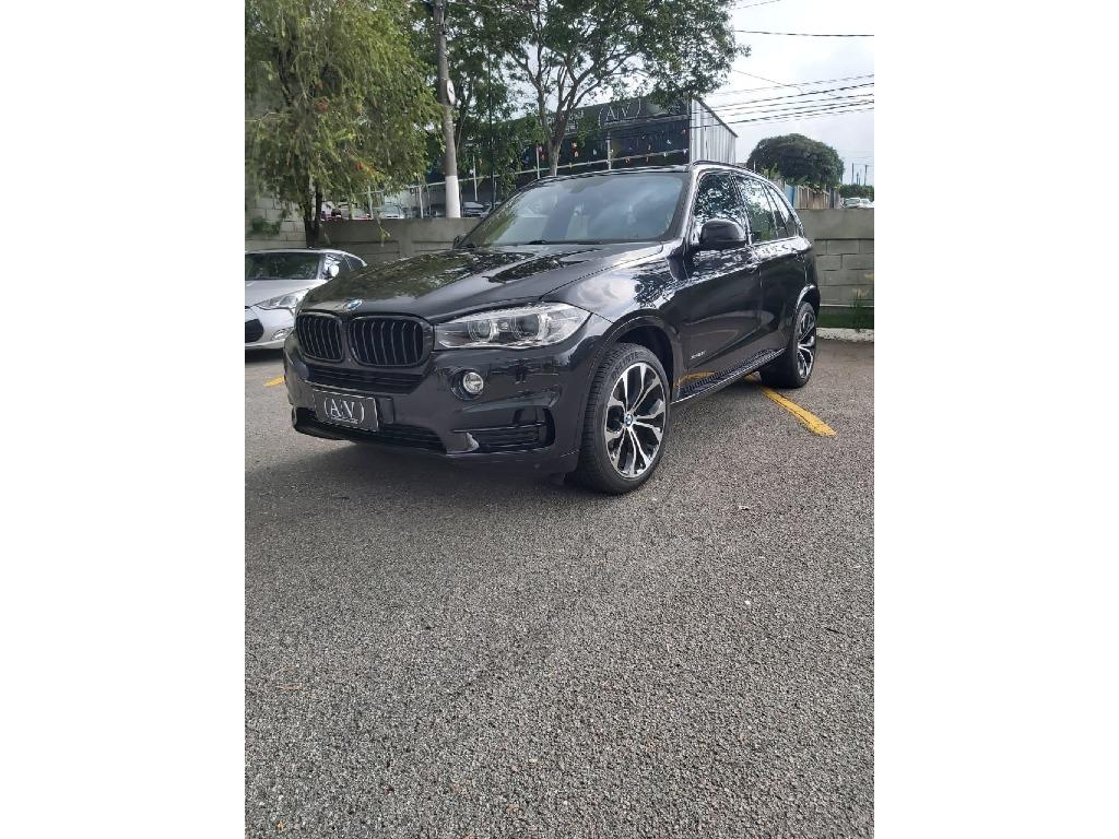 BMW X5 3.0 I6 TURBO GASOLINA XDRIVE35I AUTOMATICO
