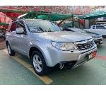 SUBARU FORESTER 2.0 LX 4X4 16V GASOLINA 4P AUTOMATICO