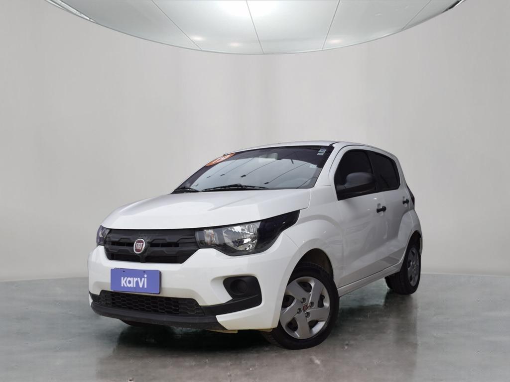 Seminovos certificados FIAT MOBI 1.0 8V EVO FLEX LIKE MANUAL