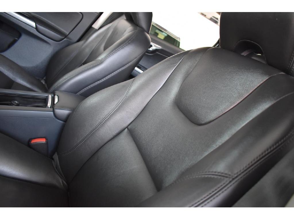 VOLVO XC60 2.0 T5 COMFORT FWD TURBO GASOLINA 4P AUTOMATICO