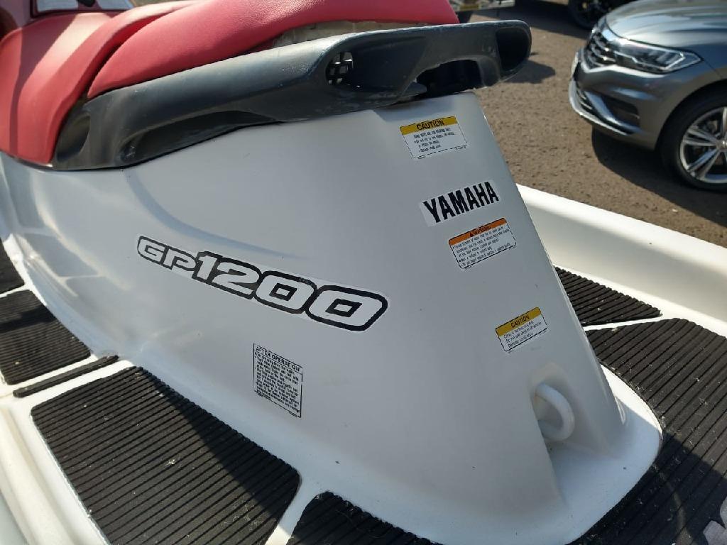 YAMAHA V MAX 1200 V MAX 1200