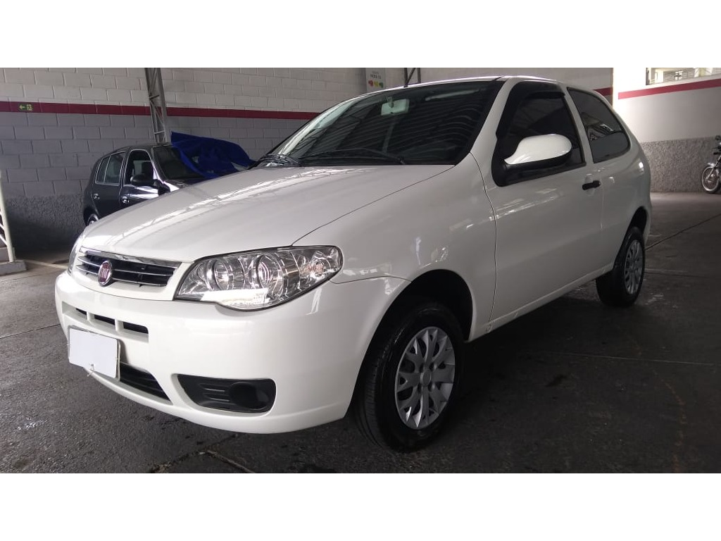 FIAT PALIO 1.0 MPI FIRE 8V FLEX 2P MANUAL